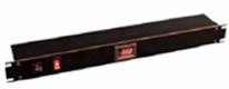 15 Amp and 20-Amp Outlet Strips with built-in AMMETER