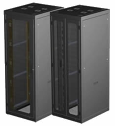 C4 Preassembled (Rapid-Rack) Server Packages